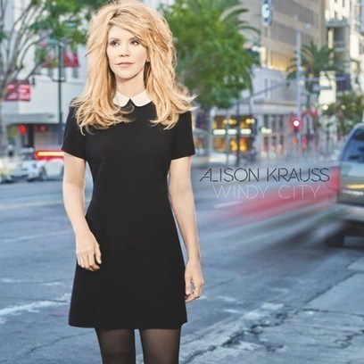 Alison Krauss to Release Classics Project on Capitol in February | Acoustic Guitars and Bluegrass | Scoop.it