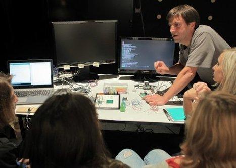 ERASME - Des mix et des labs | Cabinet de curiosités numériques | Scoop.it