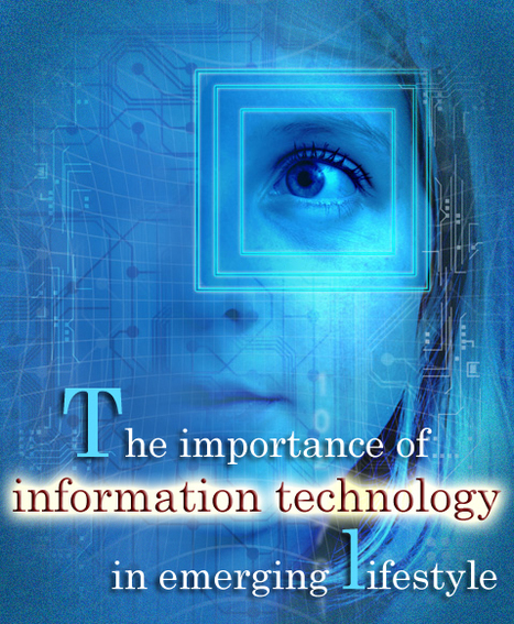the importance of information communication technology To illustrate the importance of information and communications technology (ict) for the smooth running of a multi-site business information and communications technology is a system used to control, manage, process and create information through telecommunications technology and computers (otherwise known as ict.