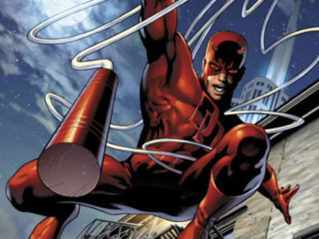 Marvel To Film Netflix Series In NYC | All that's new in Television and Film | Scoop.it