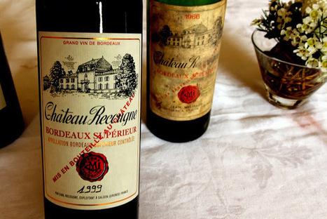 Cuvée Corner Wine Blog : Think you know Bordeaux Superieur? | Planet Bordeaux - The Heart & Soul of Bordeaux | Scoop.it