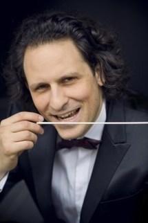 Premier concert de Noël pour Alexandre Bloch à la tête de l'Orchestre national de Lille | orchestre national de lille - Jean-Claude Casadesus | Scoop.it