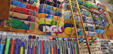 Le célèbre shop HawaiiSurf ouvre sa 1re boutique éphémère à Paris 700a2d757206