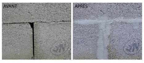 Un ciment en cartouche prêt à l'emploi : Ciment Express de fischer   Bâtiment, Bricolage   Scoop.it