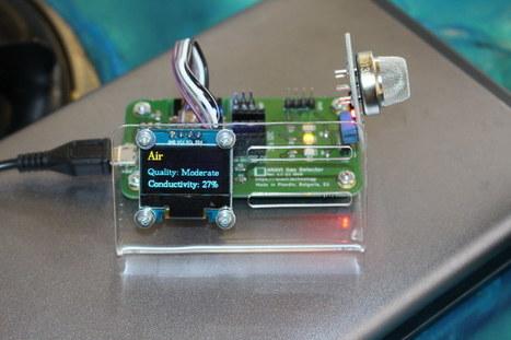 Socionext 24 GHz Radar Sensor for IoT Measures