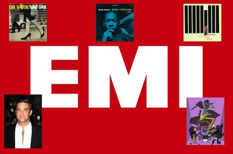 EMI Opens Up The Vault   Radio 2.0 (En & Fr)   Scoop.it