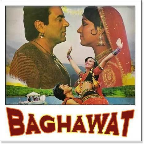 hindi movie download full hd Baghawat-Ek Jung