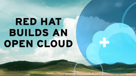 Red Hat e Open Cloud, la parola a Frederik Bijlsma | TUXJournal.net | Open All :) | Scoop.it