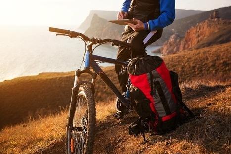 Google Maps ajoute les dénivelés aux itinéraires à vélo | Actualités pour les professionnels du Tourisme | Scoop.it