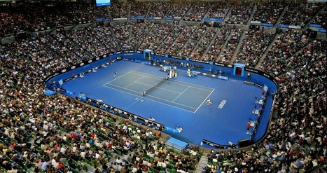 Twitter partners with Australian Open as it strengthens its commitment to live sports streams | SportonRadio | Scoop.it