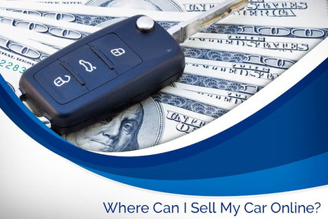 Car Selling Websites >> Where Can I Sell My Car Online Classification