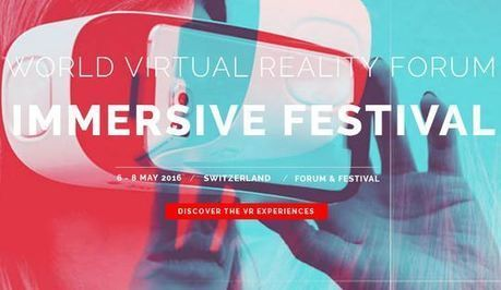 World Virtual Reality Forum | eServices | Scoop.it