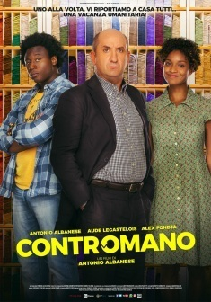 Contromano 2018 Antonio Albanese Streaming