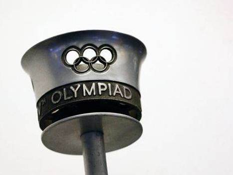 Olympics 1948 & 2012: Two Games - 64 years, and worlds apart | 1948 London Olympics | Scoop.it