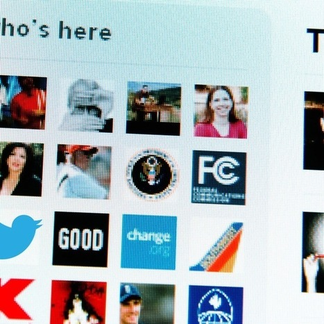 Twitter Now Supports More and Longer Lists | Inspiring Social Media | Scoop.it