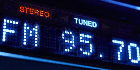 La Norvège est le 1er pays au monde à débrancher sa radio FM | Musique 2.0 & Culture numérique | Scoop.it