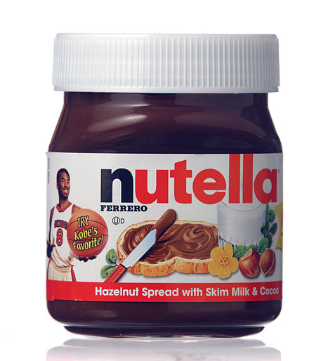 For Columbia Students, Nutella in a Dining Hall May Be Too Tempting | It's Show Prep for Radio | Scoop.it