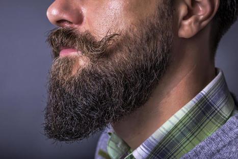 Make Your Beard Soft And Shiny With Beard Shamp