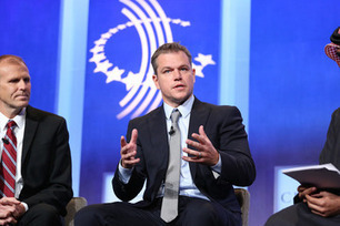 Matt Damon: To Solve World Poverty, You Need Clean Water | Information sur les océans | Scoop.it