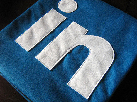 Why and How you Should Publish and Share Content on LinkedIn - | Sales & Relationship Management | Scoop.it