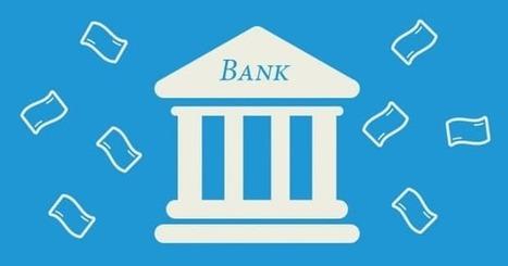 Ny lovpakke er en gamechanger for banker | Kreativ Innovation | Scoop.it