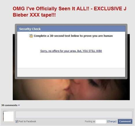 Facebook-Style Scam on Pinterest Leads Users … Back to Facebook - MalwareCity : Computer Security Blog   Everything Pinterest   Scoop.it