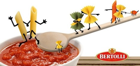 Bertolli Counters Barilla With Pro-Gay Message - Business Insider | GLBTAdvocacy | Scoop.it