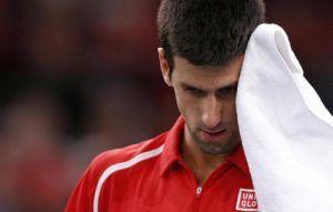Djokovic prend la porte - Sports | Tennis , actualites et buzz avec fasto-sport.com | Scoop.it