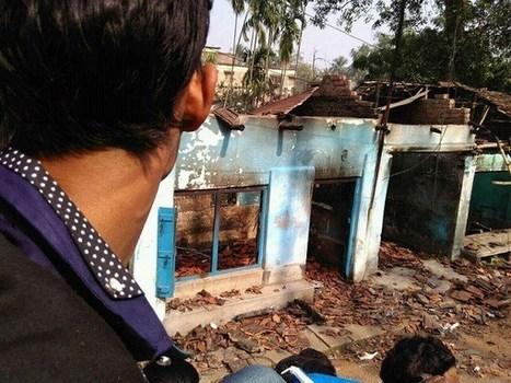 Eid-e-Milad Triggers Rioting Against Hindus in West Bengal – Prachur | News | Scoop.it