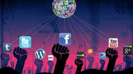 Alertan sobre ciberpopulismo de derecha
