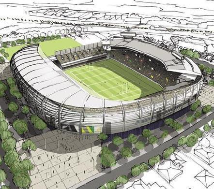 Le stade de demain sera 2.0 : le sport connecté, social et interactif   Hyperlieu, le lieu comme interface à l'écosystème ambiant   Scoop.it