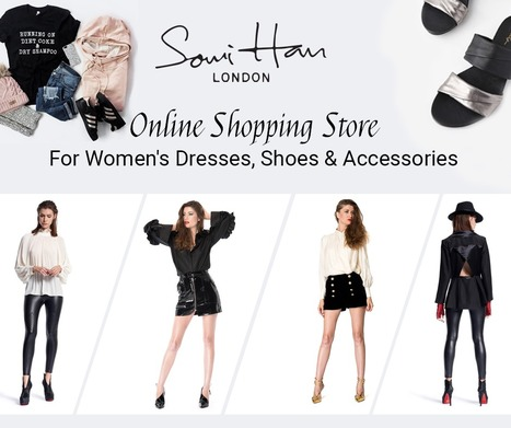 Womens Fashion Clothes London | Scoop.it