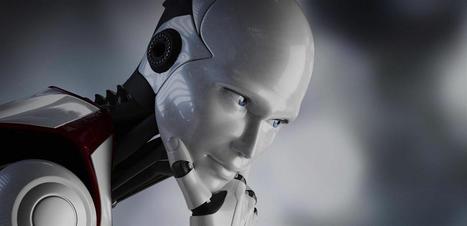 Intelligence Artificielle : Vers de meilleures décisions humaines, avec ou sans humain? | Comarketing-News | Innovation & Technology | Scoop.it