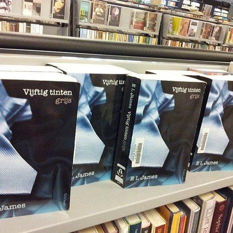 Desperate Librarian Housewife: La Hollande l'autre pays des bibliothèques ou la fin d'un mythe | Bibliothèques | Scoop.it