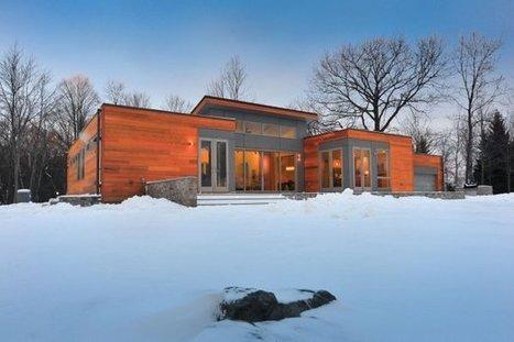 Blu Homes Prefab: Breezehouse | Le flux d'Infogreen.lu | Scoop.it