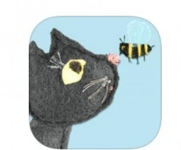 Qui fait bzz ? Une appli enfants trop mignonne | Must Read articles: Apps and eBooks for kids | Scoop.it