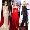 Celebrity Fashion Looks