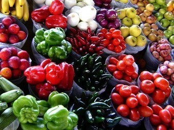 Could higher food prices reduce food waste? : TreeHugger | Shifting Waste | Scoop.it
