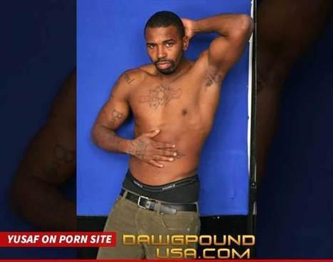 Yusaf mack meleg pornó