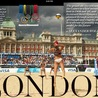 London 2012 Olympics - educational resources