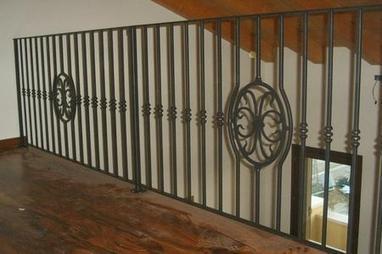 Come sverniciare una ringhiera di ferro | BricoService - Manutenzioni residenziali | Scoop.it
