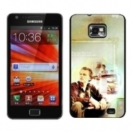 Samsung I9100 Titanic tragic couple protective cover | Apple iPhone and iPad news | Scoop.it