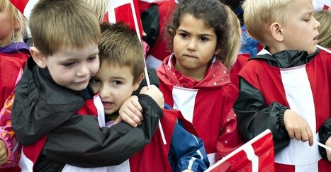 Why Danish Students Are Happier and More Empathetic | Empathic Family & Parenting | Scoop.it