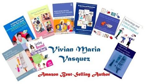 Vivian Vasquez   Critical Literacy   Scoop.it