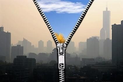 China's Citizens Overwhelmingly Want Renewable Energy   Zero Footprint   Scoop.it