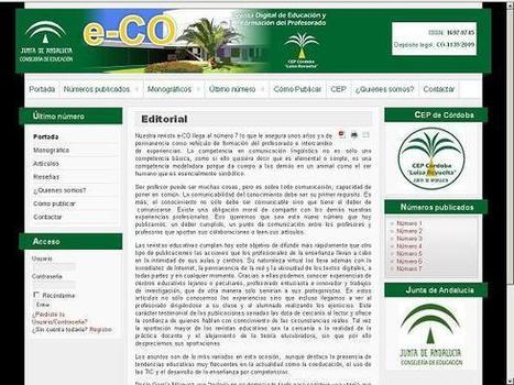 Educar en Competencias básicas | Educadores Hoy | Scoop.it