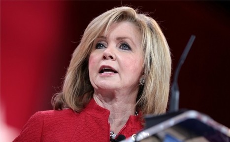 Internet Users Beware: Marsha Blackburn --- a Diehard Net Neutrality Foe --- Is Now in Charge of a Powerful House Subcommittee | AUSTERITY & OPPRESSION SUPPORTERS  VS THE PROGRESSION Of The REST OF US | Scoop.it