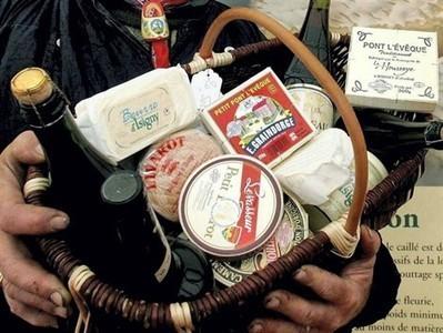 Le festival des AOC de Cambremer invite le Massif Central en 2012. | The Voice of Cheese | Scoop.it