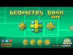 play geometry dash free unblocked