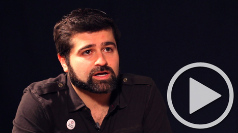 Capture Your Flag - Video Interviews - How to Turn a Cancer Tragedy into Something Good - Slava Rubin | Crowdfunding World | Scoop.it